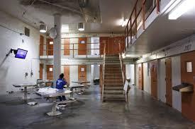 Jail Pod Design Bill That Sets Standards For How Virginia Jails Treat