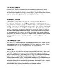 groups and teams paper essay format argumentative essay paper  groups and teams paper essay format