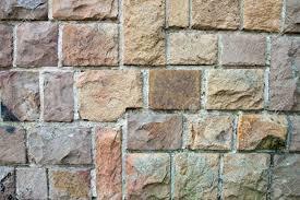 Exterior Wall Stone Home Design