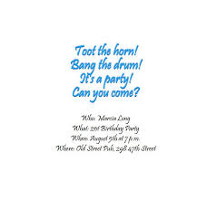 s 21st birthday invitation wording 9