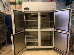 Tủ mát và tủ đông berJaya - 87364217