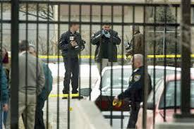 Job fracas turns deadly in Pleasant Grove - Deseret News