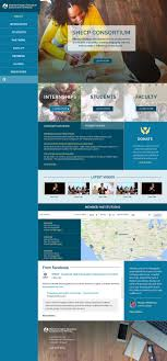 Web Design Lexington Va Shepherd Higher Education Consortium On Poverty Becca Wolfe