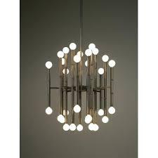 jonathan adler sputnik chandelier abbey light meurice rectangular antique brass