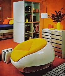 seventies furniture. early 1970s furniture design in better homes and gardens seventies