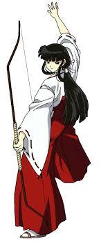桔梗 | Kikyo Mugen Character Download