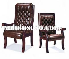 wood and leather chair. Stylish Desk Chairs Wood With Wooden Office Chair Design And Leather