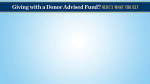 senior vice president and charitable gift fund manager at u s trust