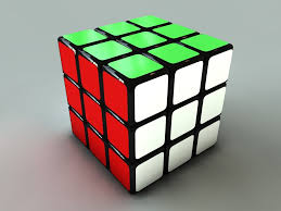 Pattern To Solve Rubik's Cube Simple Ideas