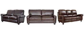 Recliner Leather Best Leather Sofa Brands Homeadvicezcom The Best Leather Sofa Brands For 2019 Top 10 Review