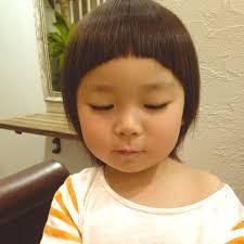 幼児 髪型 女の子の画像検索結果 Hair Style Kids 幼児 髪型