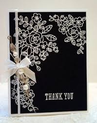 224 Best Thank You Cards Images Card Making
