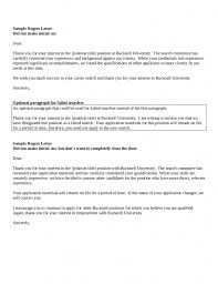 Brilliant Ideas Of Best Responses To A Job Rejection For Your