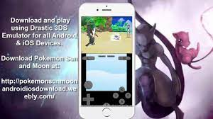 Where to download Pokémon Sun and Moon for Android and iPhone Tutorial -  YouTube