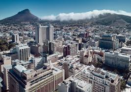 Cape Town's Business District Is Now Also Its Coolest Neighborhood   Condé  Nast Traveler