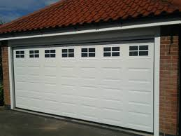 convert garage door to electric cost garage door ideas