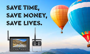 Wireless <b>Backup Camera</b> Systems   Rear View Safety