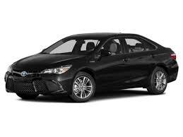 toyota camry 2015 black. Fine Toyota 2015 Toyota Camry Hybrid XLE In Black B
