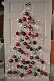christmas decoration ideas for office. Picturesque Design Office Christmas Decorating Themes For 2016 Doors Funny Decoration Ideas M