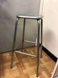 Furniture Engaging Industrial Style Counter Stools Kitchen