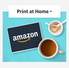 Click here for amazon's customer service home page. Amazon Com Gift Cards
