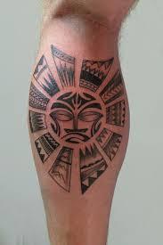 Tetování Na Lýtko Ijpg Tetování Tattoo