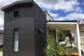 Small Picture Tiny House gives Queensland families new take on Australian dream