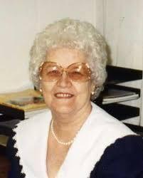 Bernice Weaver Vaughn | Obituaries | The Daily News