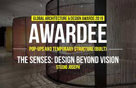 Joseph Joseph Design Studio The Senses Design Beyond Vision Studio Joseph
