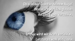 Auge Liebe Verzeihen Kraft Grußkarten E Cards Postkarten Gedichte