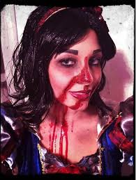 zombie makeup made easy