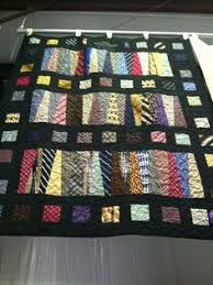 Necktie Quilt | Necktie quilt, Tie quilt and Tie crafts &  Adamdwight.com