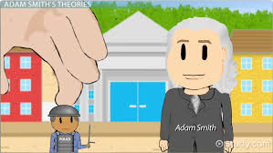 comparing the theories of adam smith karl marx video lesson comparing the theories of adam smith karl marx video lesson transcript com