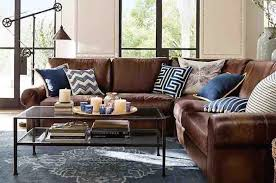 brown and blue living room. Brown And Blue Living Room D