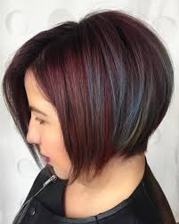 2019 Popular Classic Layered Bob Hairstyles For Thick Hair