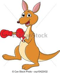 kangaroos vector clipart ilrations 5 150 kangaroos clip art vector eps drawings available to search from thousands of royalty free ilrators