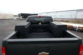 Side Tool Boxes For Pickup Trucks Low Side Truck Tool Box Gallery ...