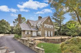 House For Sale Former Rizzo Residence In Chestnut Hill Classy Exterior Homes Property