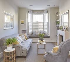 home office in living room. living room makeover home office in