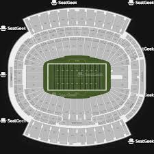 Detroit Tigers Seating Chart 57 Memorable Bama Stadium Seating Chart