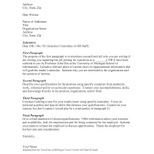 Best Ideas Of Address Cover Letter Don T Know Name On Free