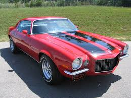 1970 Chevrolet Camaro - news, reviews, msrp, ratings with amazing ...