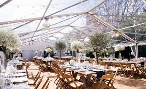 outdoor wedding furniture. Gigantes Trestle Tables, Jonah Chairs. Outdoor Wedding Furniture C