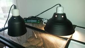 Exo Terra Light Bracket Exo Terra Lampe