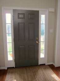 Mount Saint Anne Paint Chelsea Gray Benjamin Moore As A Little Bribe Here Is A Project