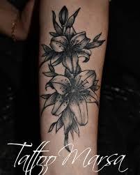 画像動画 Tattoomarsaインスタグラム