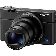 Sony Announces Cyber Shot Rx100 Vi With 24 200mm Zoom Digital