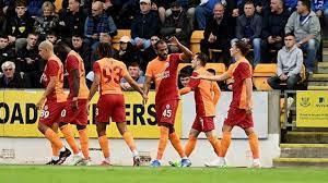 Randers - Galatasaray maçı ne zaman, saat kaçta ve hangi kanalda CANLI  yayınlanacak?   UEFA Avrupa Ligi - Son dakika haberleri ve gündeme dair tüm  gelişmeleri siz değerli okurlarımıza tarafsız ve objektif