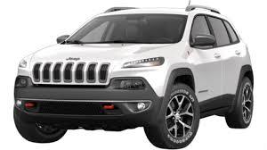 jeep 2015 white. Brilliant White Don Whiteu0027s 2015 Jeep Cherokee Trailhawk 4x4 Intended White