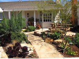 Small Picture The 25 best Water wise landscaping ideas on Pinterest Water